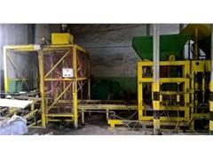 Maszyna do produkcji kostki