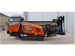 Ditch Witch JT2020 M1 wiertnica horyzontalna