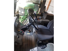 Fendt 817 Vario TMS ciągnik kołowy