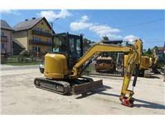 CATERPILLAR CAT 303.5 E