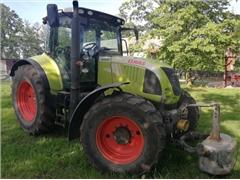 Claas  ARION 640 ciągnik kołowy