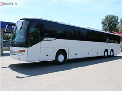 SETRA S 419 UL
