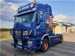 Iveco STRALIS 510 EURO6 retarder webasto air cond.