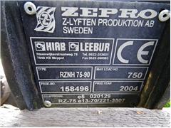 WINDA ZEPRO RZNH 75-90