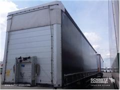 naczepa Schmitz Cargobull