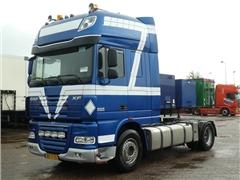 DAF - XF 105.460 Super SC E5 NL truck
