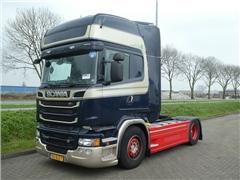 Scania - R520 Topline Retarder