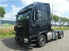 Iveco - AS440S46 STRALIS HI-WAY 6X2 EURO 6
