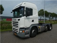 Scania - G410 HL 6X2 EURO 6 ADR