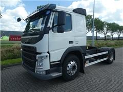 Volvo - FM 450 FULL ADR 7023 KG!