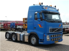 Volvo - FH 13.480 6X2 E5 NL-TRUCK