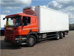 Scania - P400 SCR/PDE 6X24 RET.