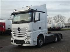 Mercedes -BENZ - ACTROS 2551 6X2