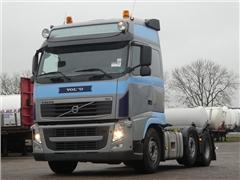 Volvo - FH 13.460 GLOBETROTTER EEV 6X2