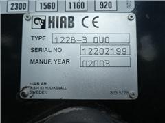 MAN - 26.314 HIAB 122