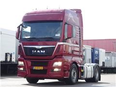 MAN - 18.440 TGX XXL 2X TANK EURO 6
