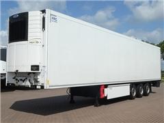 KRONE - SDR 27 DOPPELSTOCK Carrier 1550 D+E