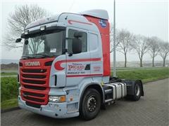 Scania - R480 HL RETARDER 2X TANK