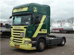Scania - R400 TL EURO 5 RETARDER