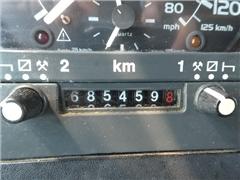 MAN SCANIA - R124.400 6X2 MANUAL RETARDER