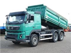 Volvo - FMX 460 6X4 EEV MEILLER 3S