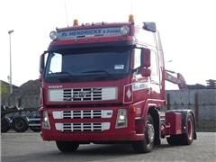 Volvo - FM 13.400 GLOBE ONLY 650 TKM!