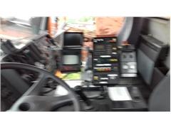 Pojazd dwudrogowy MERCEDES BENZ 2024 Z URZĄDZENIEM