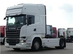 Scania - R730 TOPLINE RETARDER