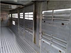 Przyczepa do Bydła FINKL 06/2009 Typ 2