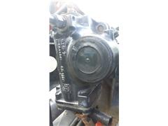 Przekładnia Kierownicza Kolumna SLR 2 ZF MAN L2000