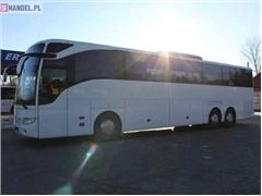 MERCEDES-BENZ TOURISMO RHD-M