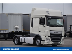 DAF XF 460 FT Low Liner