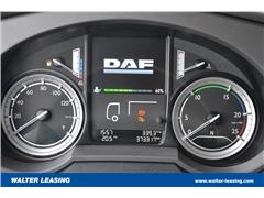 DAF XF 460 FT Low Liner