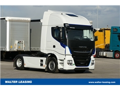 Iveco STRALIS Ciągnik siodłowy Stralis AS440S51TP