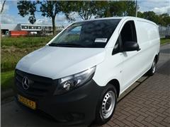 Mercedes -BENZ - VITO 114 CDI AC AUTOMAAT LAADKLEP