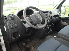 Nissan - NV 400 2.3 DCI L2H2 9 PERSOONS 125