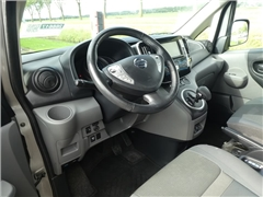 Nissan - NV 200 ELECTRIC Business Automaat