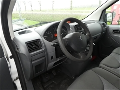 Peugeot - EXPERT 1.6 HDI 3 ZITS AC