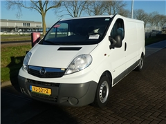 Opel - VIVARO 2.0 CDTI 115 airco, trekhaak, bus
