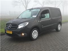 Mercedes -BENZ - CITAN 111 CDI AC Airconditioning