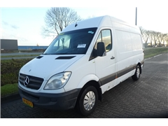 Mercedes -BENZ - SPRINTER 315 CDI