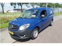 Mercedes -BENZ - CITAN 108 CDI LANG