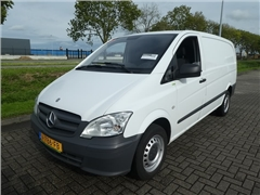 Mercedes -BENZ - VITO 116 CDI LANG AIRCO S