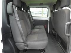 Ford - TRANSIT CUSTOM 2.0 TDCI Lang DC