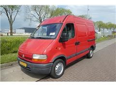 Renault - MASTER 3.3T L2 H2 2