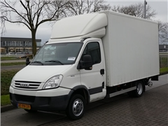 Iveco - DAILY 40C15