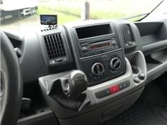 Peugeot - BOXER 2.2 HDI L1H1 2 X Schuifdeur