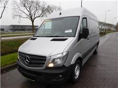 Mercedes -BENZ - SPRINTER 313 CDI L2H2 Airco Autom