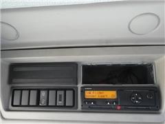 Volvo - FL 280.18 AIRCO WEBASTO LIFT