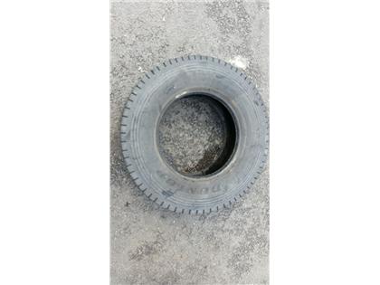 Opona Dunlop SP 444 265/70 R17.5